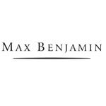 max_benjamin_logo - med - black