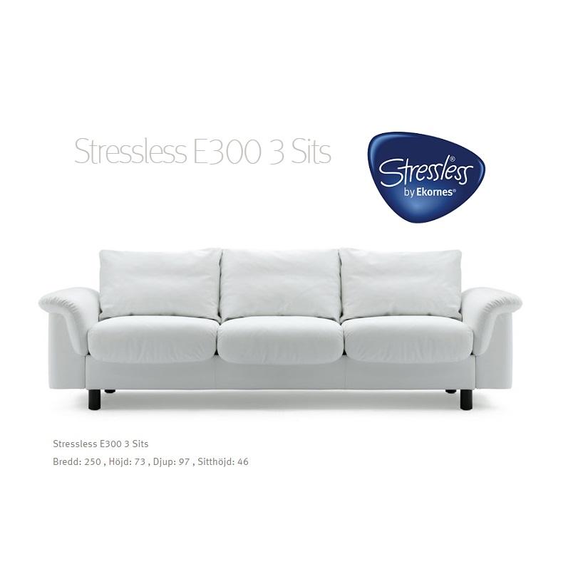 e300 byggbar soffa stressless ekornes riise m bler i v ster s. Black Bedroom Furniture Sets. Home Design Ideas